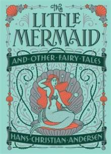 Little mermaid and other fairy tales av Hans Christian Andersen (Innbundet)