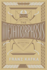 Omslag - The Metamorphosis and Other Stories (Barnes & Noble Flexibound Classics)