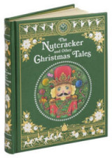 Omslag - The Nutcracker & other Christmas tales