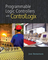 Omslag - Programming ControlLogix Programmable Automation Controllers