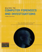Omslag - Guide to Computer Forensics and Investigations