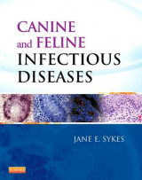 Omslag - Canine and Feline Infectious Diseases