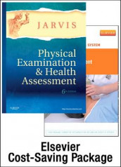 Physical Examination and Health Assessment - Text and Simulation Learning System Package av Carolyn Jarvis (Blandet mediaprodukt)