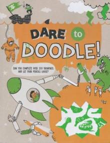 Do it yourself beauty diary av caroline rowlands heftet tanum dare to doodle solutioingenieria Images