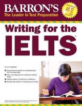 Omslag - Writing for the IELTS