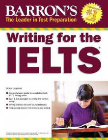 Writing for the IELTS av Lin Lougheed (Heftet)