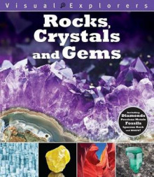 Rocks, Crystals, and Gems av Toby Reynolds og Paul Calver (Heftet)
