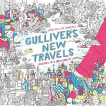 Gulliver's New Travels av James Gulliver Hancock (Heftet)