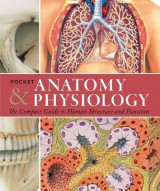 Omslag - Pocket Anatomy & Physiology
