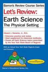 Omslag - Let's Review Earth Science