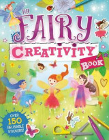 Omslag - The Fairy Creativity Book