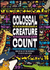 Omslag - Colossal Creature Count