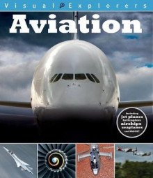 Aviation av Toby Reynolds og Paul Calver (Heftet)