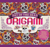 Omslag - Day of the Dead Origami