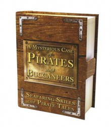 A Mysterious Case of Pirates & Buccaneers av Sue Unstead (Innbundet)
