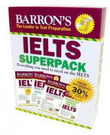 Omslag - IELTS Superpack