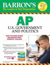 Omslag - AP U.S. Government and Politics
