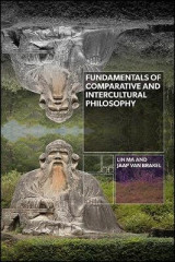 Omslag - Fundamentals of Comparative and Intercultural Philosophy