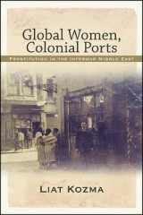 Omslag - Global Women, Colonial Ports