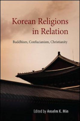 Omslag - Korean Religions in Relation