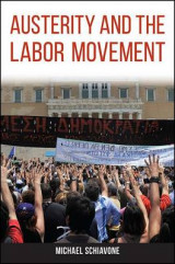 Omslag - Austerity and the Labor Movement