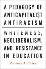 Omslag - A Pedagogy of Anticapitalist Antiracism
