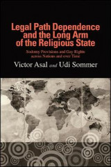 Omslag - Legal Path Dependence and the Long Arm of the Religious State