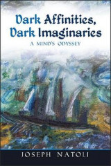 Omslag - Dark Affinities, Dark Imaginaries