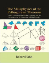 Omslag - The Metaphysics of the Pythagorean Theorem