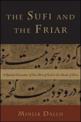 Omslag - The Sufi and the Friar