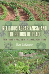 Omslag - Religious Agrarianism and the Return of Place