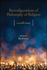 Omslag - Reconfigurations of Philosophy of Religion