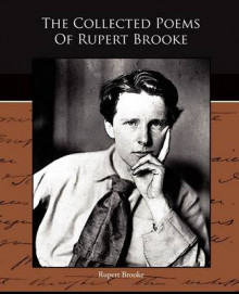 The Collected Poems Of Rupert Brooke av Rupert Brooke (Heftet)