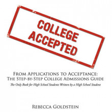From Applications to Acceptance av Rebecca Goldstein (Heftet)