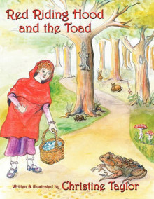 Red Riding Hood and the Toad av Christine Taylor (Heftet)