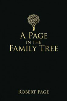 A Page in the Family Tree av Robert Page (Heftet)