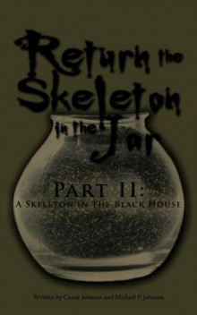 Return the Skeleton in the Jar av Cassie Johnson og Michael P. Johnson (Heftet)