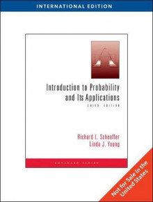 Introduction to Probability and its Applications av Richard L. Scheaffer og Linda Young (Heftet)