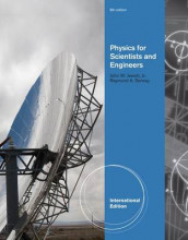 Physics for Scientists and Engineers, Chapters 1-39 av John Jewett og Raymond A. Serway (Heftet)
