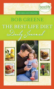 The Best Life Diet Daily Journal av Bob Greene (Annet bokformat)