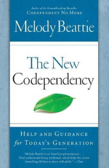 The New Codependency av Melody Beattie (Heftet)