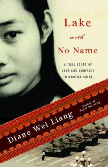 Lake with No Name av Diane Wei Liang (Heftet)