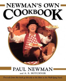 Newman's Own Cookbook av Paul Newman og A. E. Hotchner (Heftet)