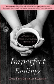 Imperfect Endings av Zoe Carter (Heftet)