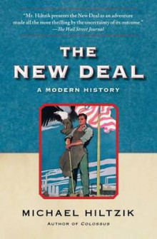 The New Deal av Michael Hiltzik (Heftet)