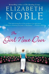 Girl Next Door av Elizabeth Noble (Heftet)