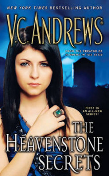 The Heavenstone Secrets av Andrews (Heftet)