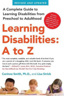 Learning Disabilities A to Z av Corinne Smith (Heftet)