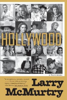 Hollywood av Larry McMurtry (Heftet)