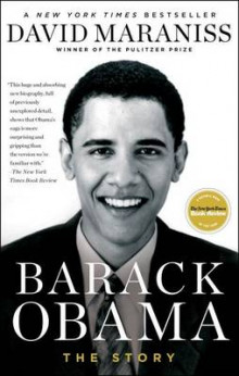 Barack Obama av David Maraniss (Heftet)